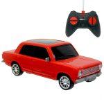 hacı murat kırmızı araba