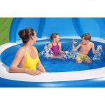 aile boyu şişme havuz