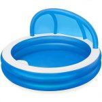 aileler için şişme havuz