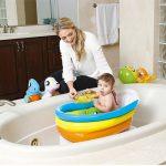 şişme bebek havuzu